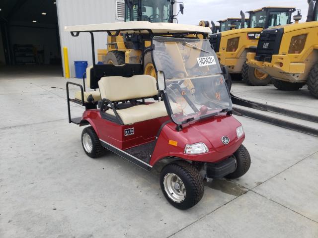 Golf salvage cars for sale: 2019 Golf Golf Cart