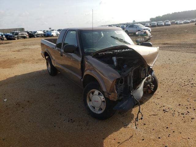 GMC Sonoma salvage cars for sale: 2002 GMC Sonoma