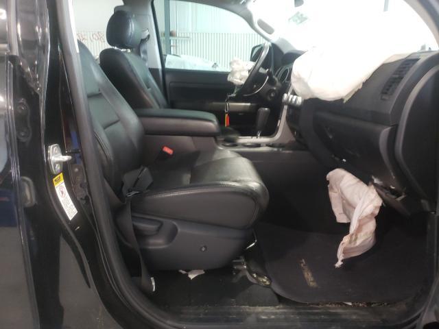 2011 Toyota Tundra Cre 5.7L, VIN: 5TFDW5F10BX163965, аукцион: COPART, номер лота: 50829671