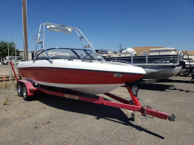 Salvage cars for sale from Copart Sacramento, CA: 2004 Malibu BOAT&TRLR