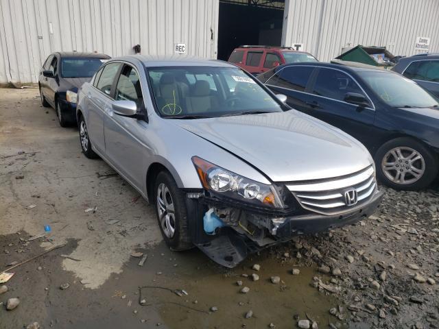 Vehiculos salvage en venta de Copart Windsor, NJ: 2012 Honda Accord LX