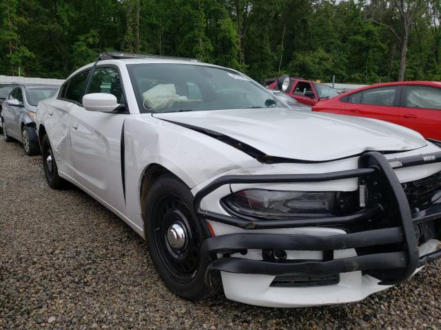 2020 Dodge Charger PO for sale in Memphis, TN