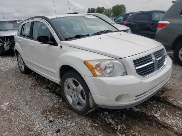 Salvage cars for sale from Copart Greenwood, NE: 2008 Dodge Caliber R