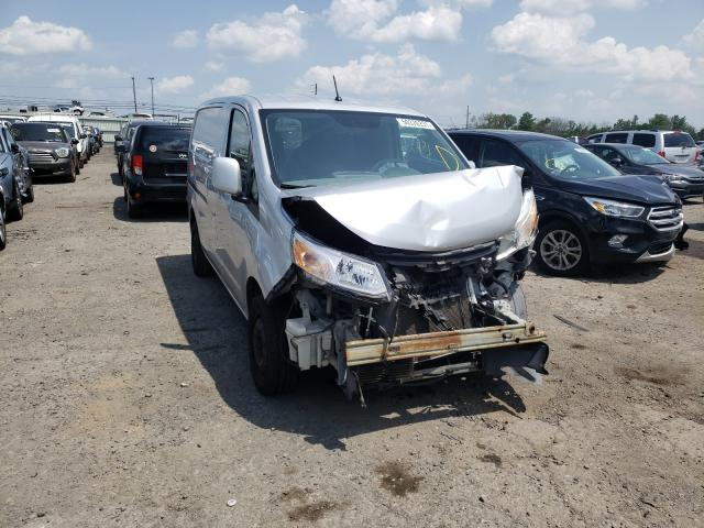 Salvage cars for sale from Copart Pennsburg, PA: 2015 Chevrolet City Expre