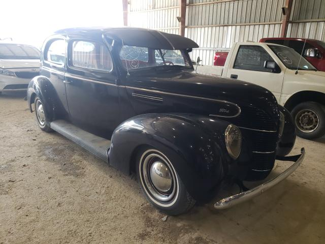 FORD  1939 0