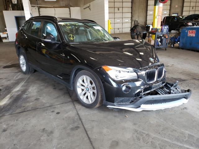 BMW X1 salvage cars for sale: 2015 BMW X1