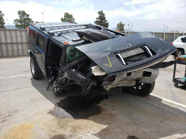 Hummer H2 salvage cars for sale: 2008 Hummer H2