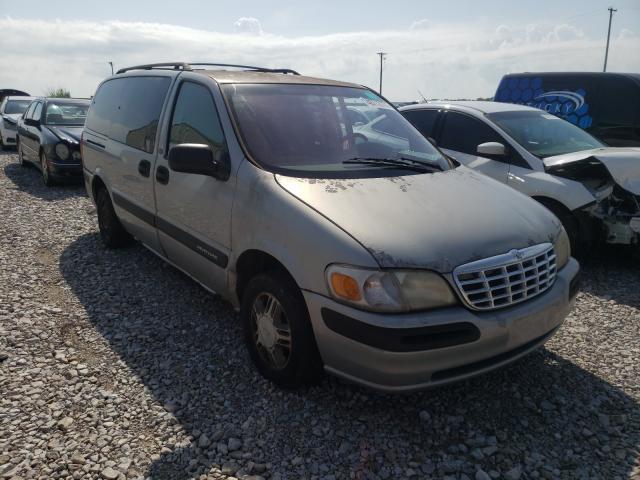 1999 Chevrolet Venture en venta en Lawrenceburg, KY