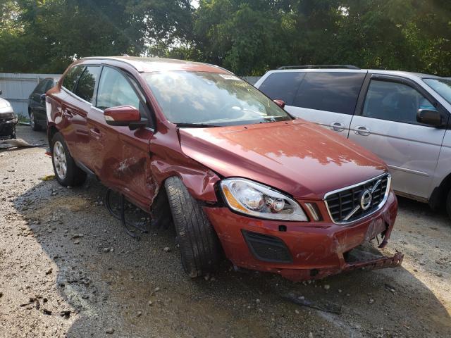 Volvo Vehiculos salvage en venta: 2013 Volvo XC60 3.2