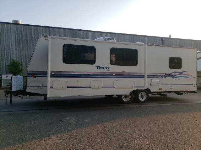 1998 Fleetwood Terry for sale in Ham Lake, MN