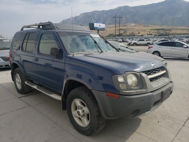 2002 Nissan Xterra XE en venta en Farr West, UT