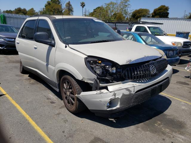 Salvage 2006 BUICK RENDEZVOUS - Small image. Lot 47387321