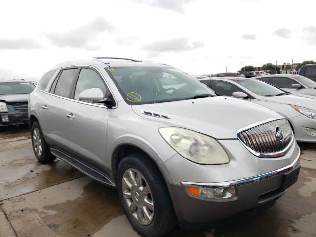 2011 Buick Enclave CX en venta en Grand Prairie, TX