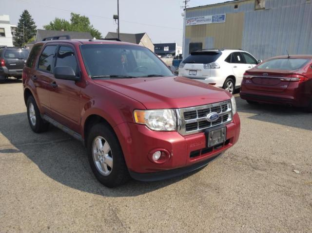 Salvage cars for sale from Copart Nampa, ID: 2012 Ford Escape XLT