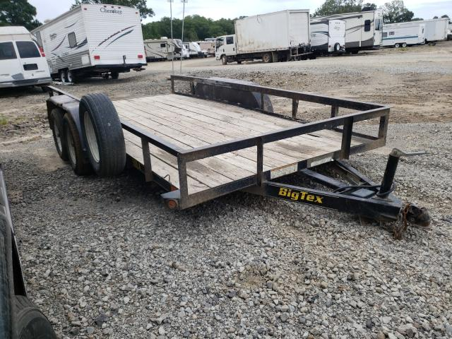 Alloy Trailer salvage cars for sale: 2013 Alloy Trailer Trailer