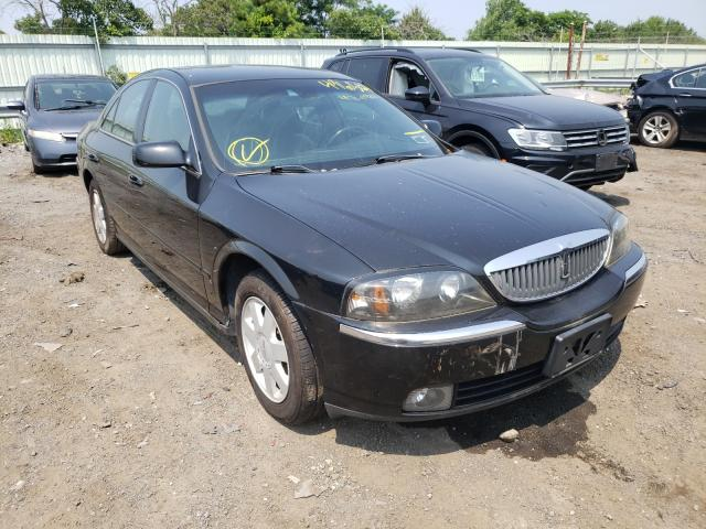 Lincoln Town Car salvage cars for sale: 2005 Lincoln Town Car