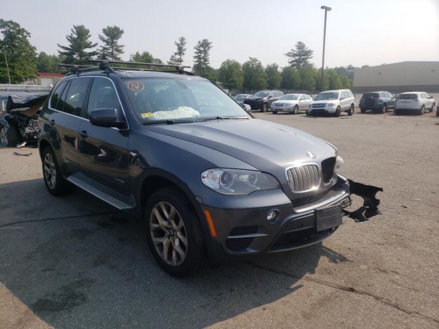 2013 BMW X5 XDRIVE3 5UXZV4C55D0E04457