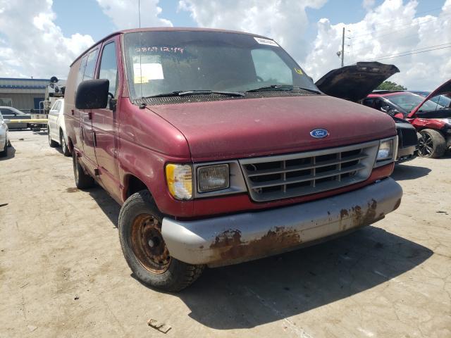 1993 Ford Econoline en venta en Lebanon, TN
