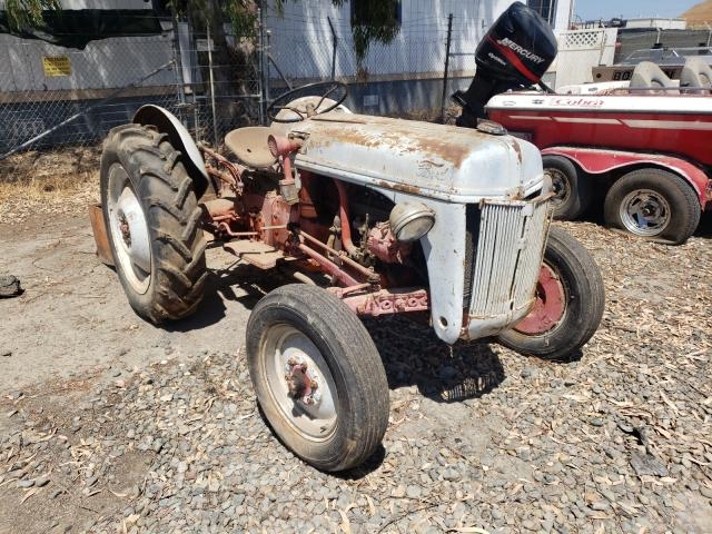 1948 Ford 8N Tractor for sale in Sacramento, CA