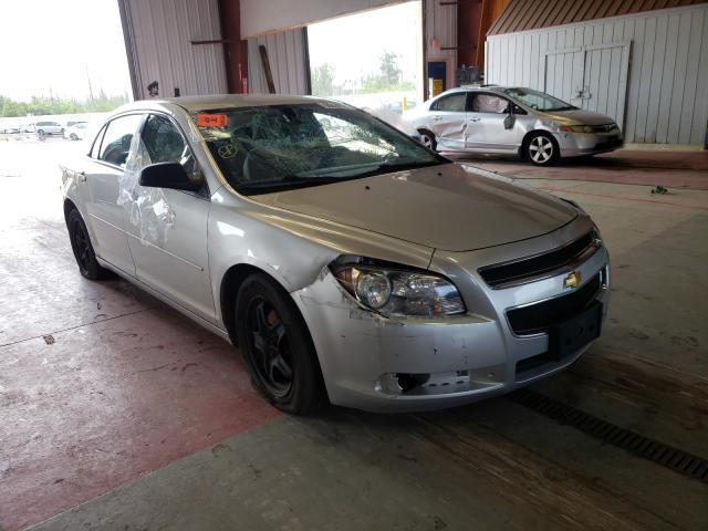 2012 Chevrolet Malibu LS en venta en Angola, NY