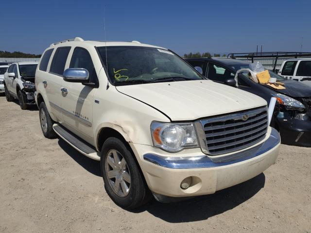 Vehiculos salvage en venta de Copart Anderson, CA: 2008 Chrysler Aspen Limited