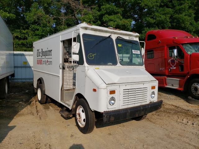 Vehiculos salvage en venta de Copart Glassboro, NJ: 1995 Chevrolet P30