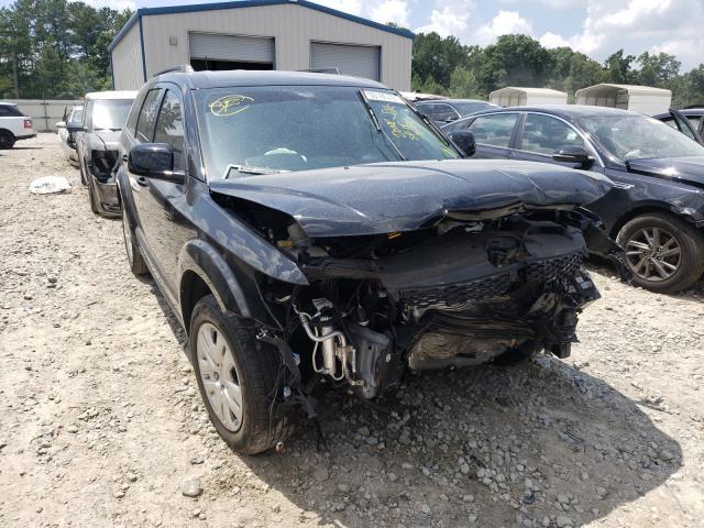 Dodge salvage cars for sale: 2019 Dodge Journey SE
