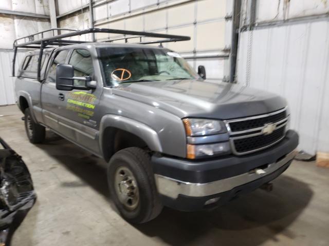 2006 Chevrolet Silverado en venta en Woodburn, OR