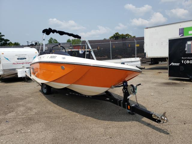 Salvage boats for sale at Moraine, OH auction: 2019 Other Element E1