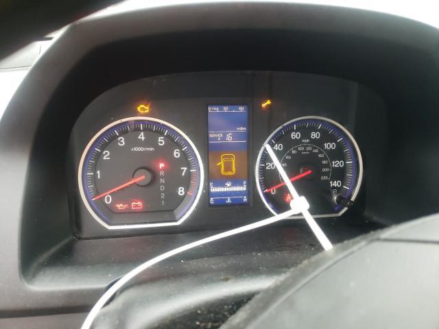 2010 HONDA CR-V LX 5J6RE4H38AL071228