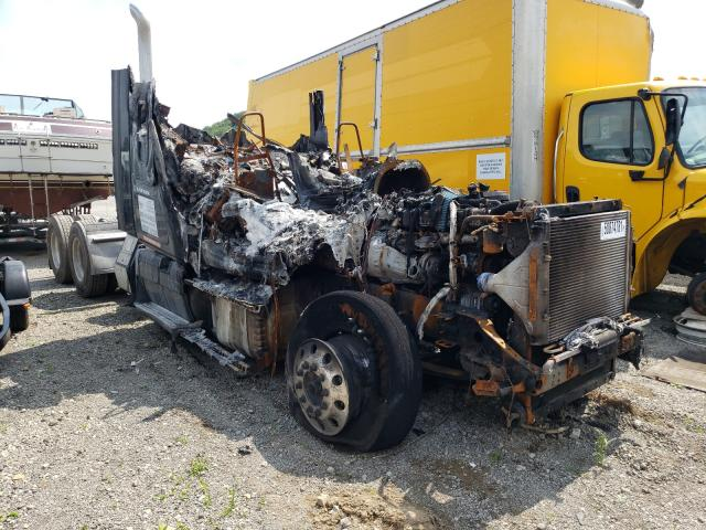 2012 Freightliner Cascadia 1 for sale in Ellwood City, PA