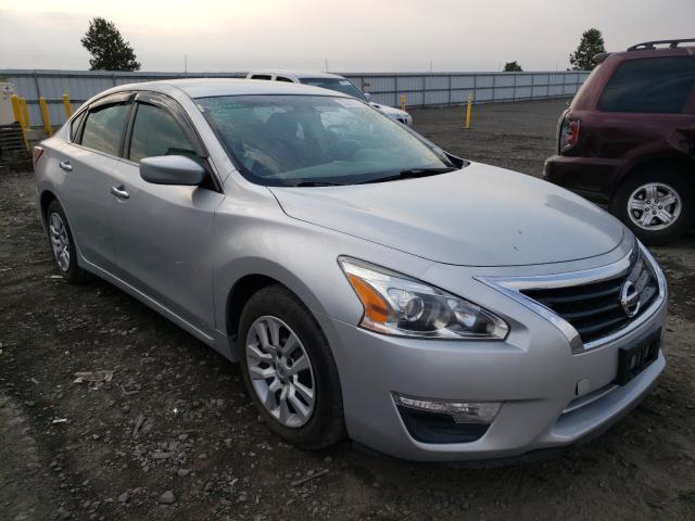 2013 Nissan Altima 2.5 en venta en Airway Heights, WA