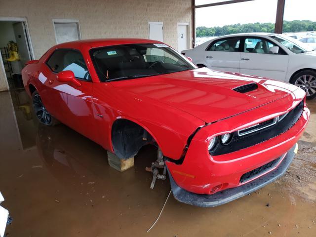 Dodge Challenger Vehiculos salvage en venta: 2019 Dodge Challenger