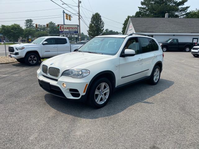 2012 BMW X5 XDRIVE3 5UXZW0C50CL671960