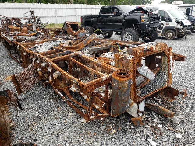 Salvage cars for sale from Copart Gastonia, NC: 1999 Other RV