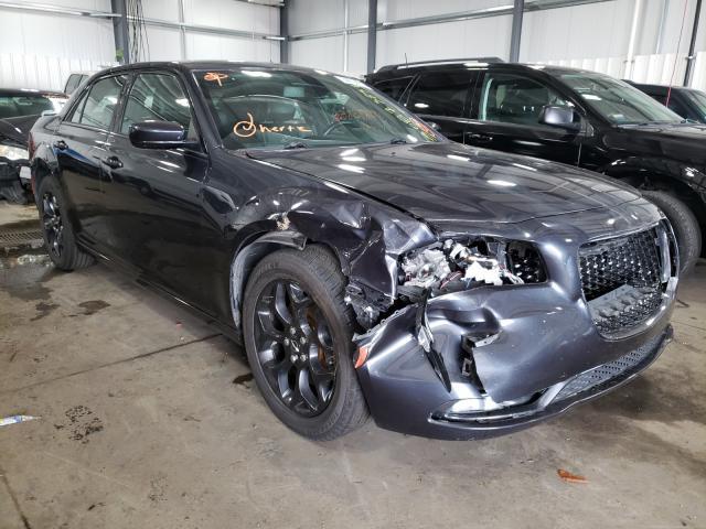 2019 Chrysler 300 S for sale in Ham Lake, MN