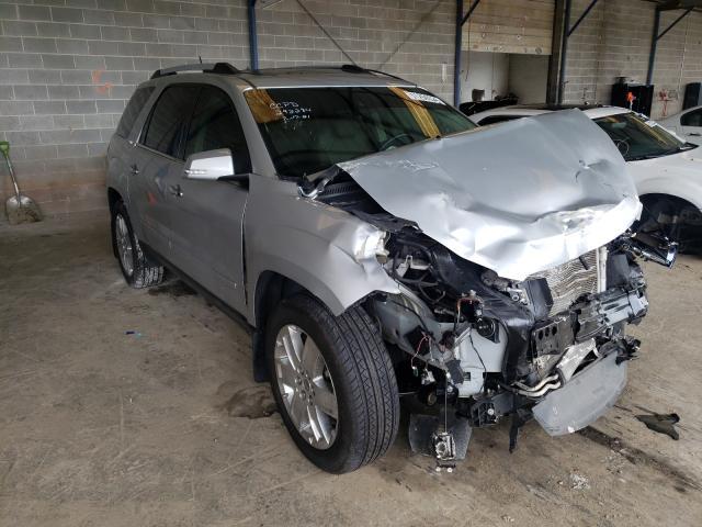 Vehiculos salvage en venta de Copart Cartersville, GA: 2017 GMC Acadia LIM
