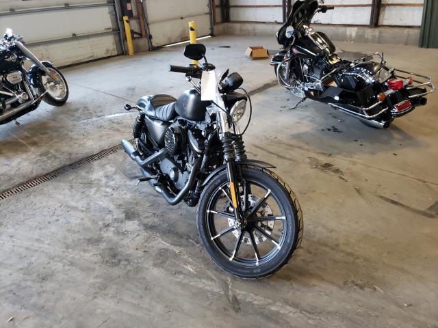 2020 Harley-Davidson XL883 N en venta en Candia, NH