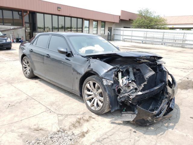 Vehiculos salvage en venta de Copart Fort Wayne, IN: 2014 Chrysler 300 S