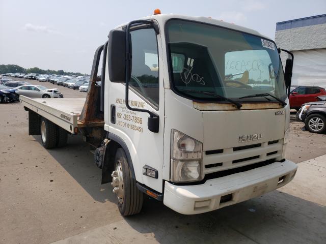 Vehiculos salvage en venta de Copart Ham Lake, MN: 2009 Isuzu NPR