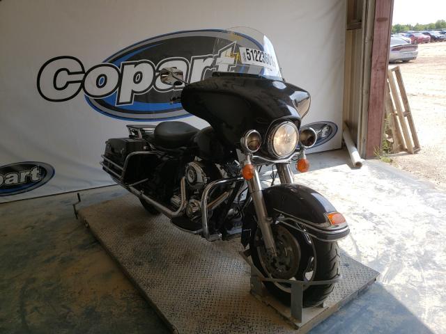 Harley-Davidson Vehiculos salvage en venta: 2012 Harley-Davidson Flhtp Police