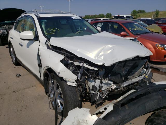 Infiniti QX50 salvage cars for sale: 2014 Infiniti QX50