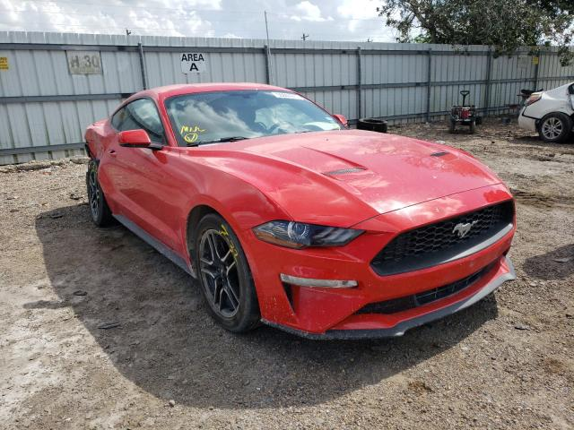 2019 FORD MUSTANG 1FA6P8TH1K5151687