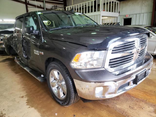 Vehiculos salvage en venta de Copart Longview, TX: 2016 Dodge RAM 1500 SLT