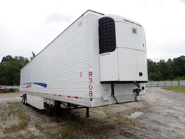 Salvage cars for sale from Copart Spartanburg, SC: 2009 Utility Trailer