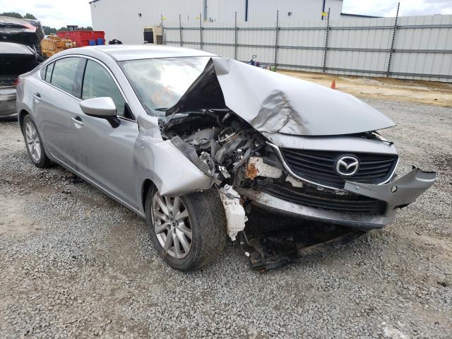 Mazda Vehiculos salvage en venta: 2014 Mazda 6 Sport
