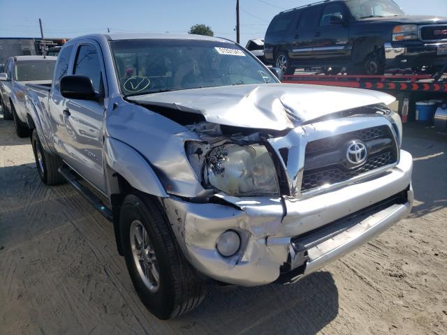 2011 Toyota Tacoma Prerunner en venta en Los Angeles, CA