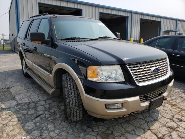Salvage cars for sale from Copart Chambersburg, PA: 2006 Ford Expedition