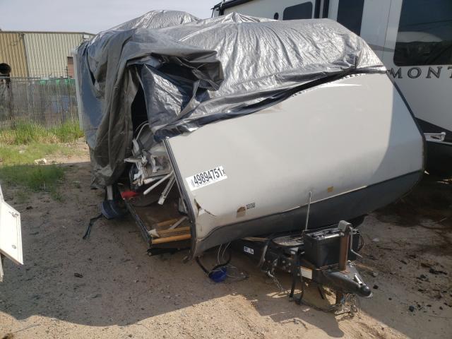 Jayco Jayfeather salvage cars for sale: 2013 Jayco Jayfeather