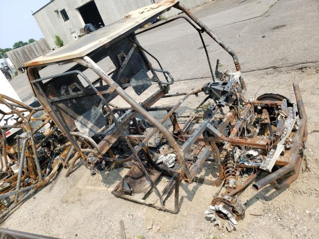 Polaris salvage cars for sale: 2012 Polaris Ranger 800